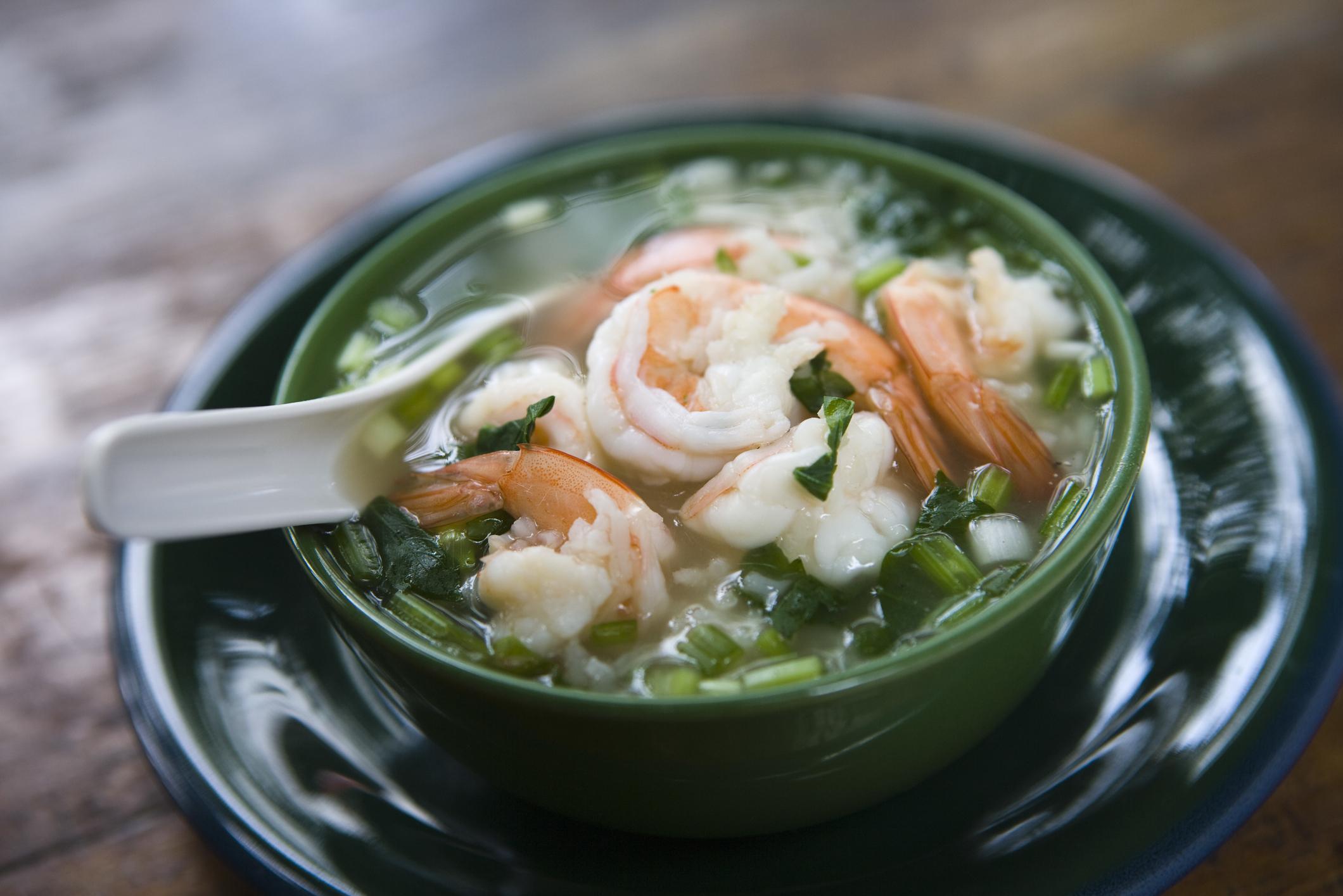 дисконт суп из креветок рецепт с фото очень настоящее время для