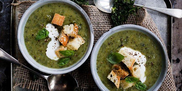 щавельный суп рецепт с фото