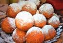 Рецепт приготовления пончиков из творога в домашних условиях