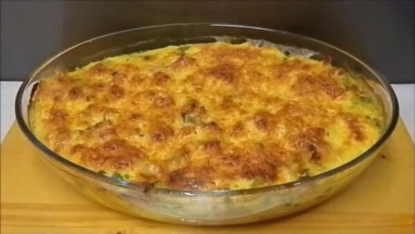 Рецепт запеканки из макарон: пошаговый рецепт с фото и описанием. Обзор сытных и очень вкусных запеканок из макарон