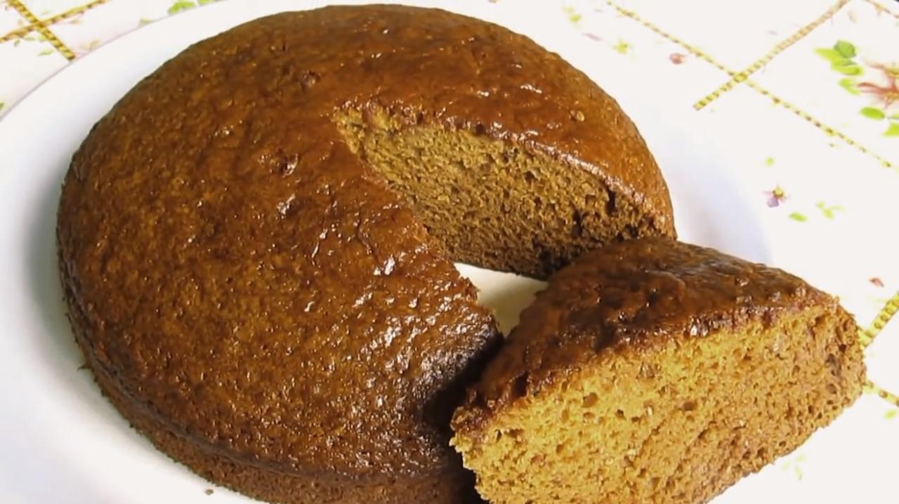 Пирог с повидлом на кефире рецепт с фото пошагово