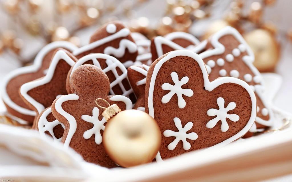 Как приготовить имбирное печенье в домашних условиях 457