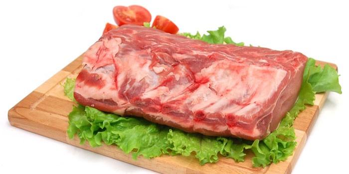 Буженины из свинины